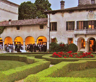 Villa Giusti Ristorante